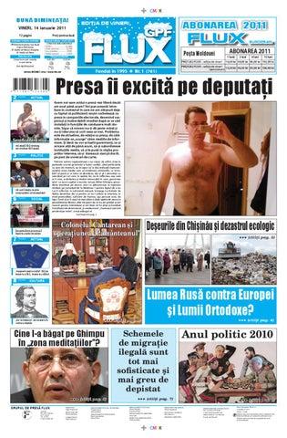 Ziarul Flux bd8b8bf0b0903