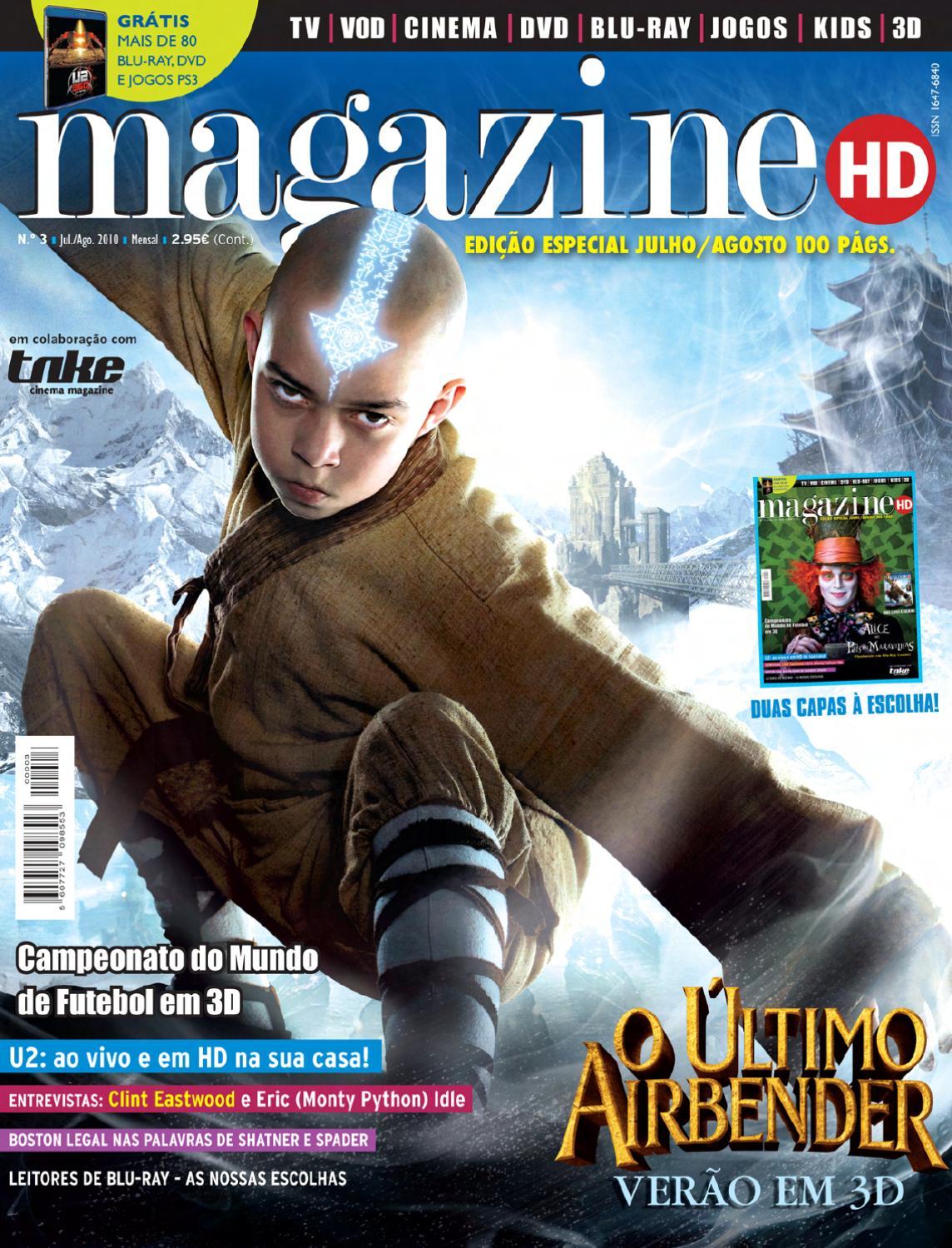 Alice Nos Pais Das Maravilhas Filme Online magazine.hd nº3vitor simão - issuu