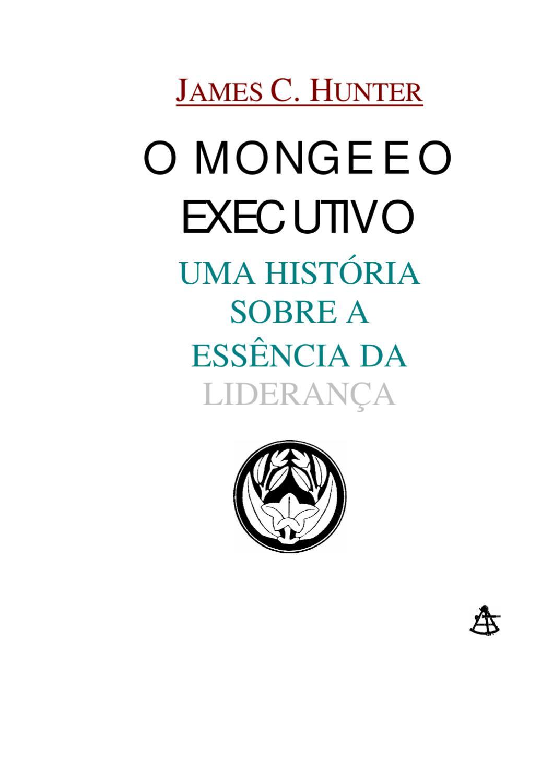 C HUNTER BAIXAR O EXECUTIVO MONGE EO JAMES