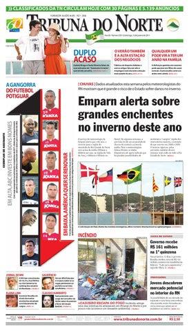 0f1589f9ca45d Tribuna do Norte - 16 01 2011 by Empresa Jornalística Tribuna do ...