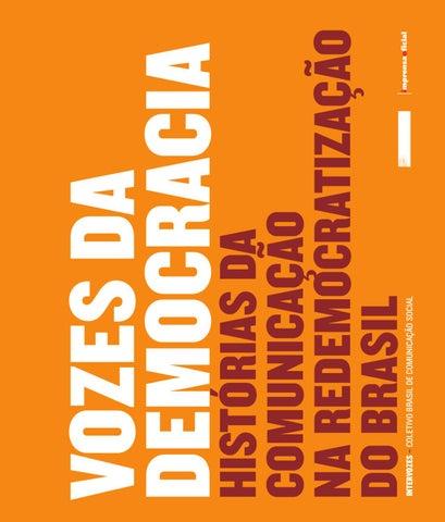 f3a65d4ba vozesdademocracia by Raquel Quintino - issuu