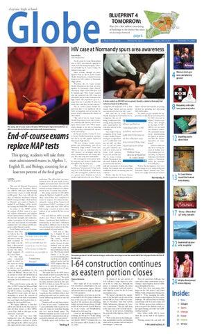 Nov  2008 Globe by CHS Globe - issuu