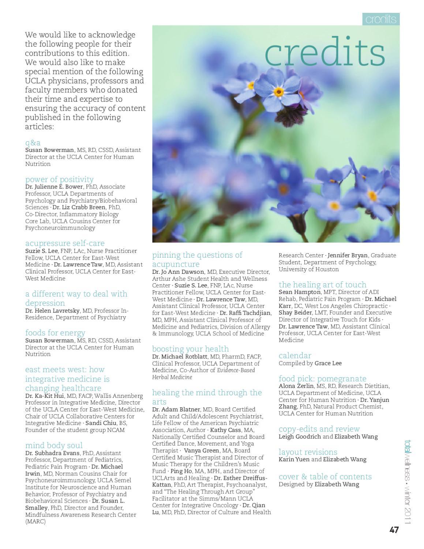 Integrative Medicine by Total Wellness Magazine - issuu
