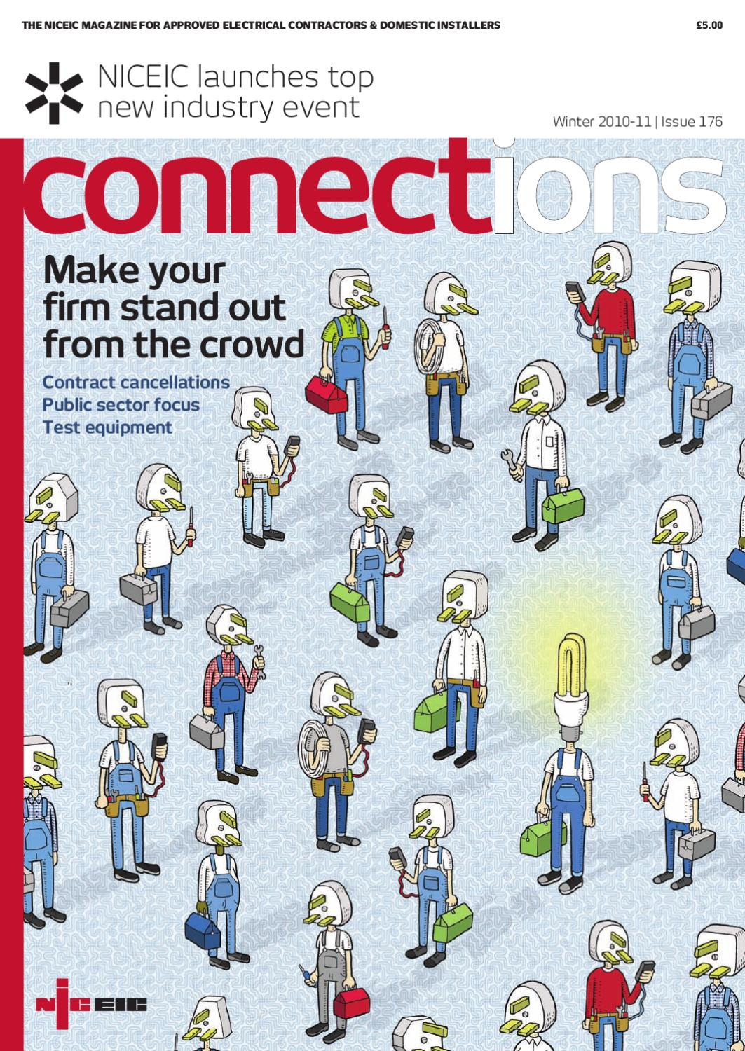Connections January 2011 By Redactive Media Group Issuu Fantastic Item For Testing 6 12v Circuits