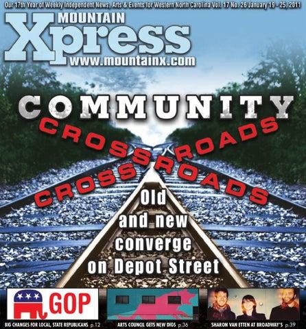 4603c101595d8 Mountain Xpress