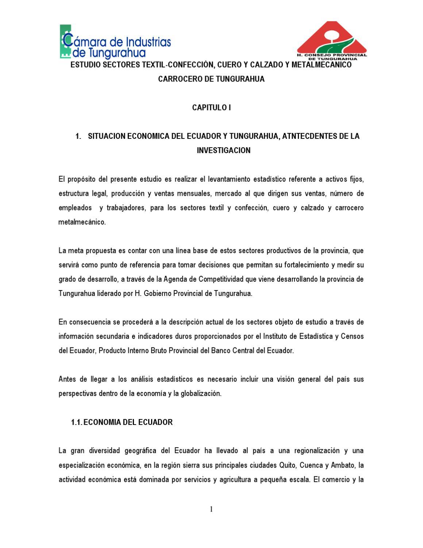 Estudio - Estadisticas Tungurahua by Gianni Rodriguez - issuu 5e947396a0d