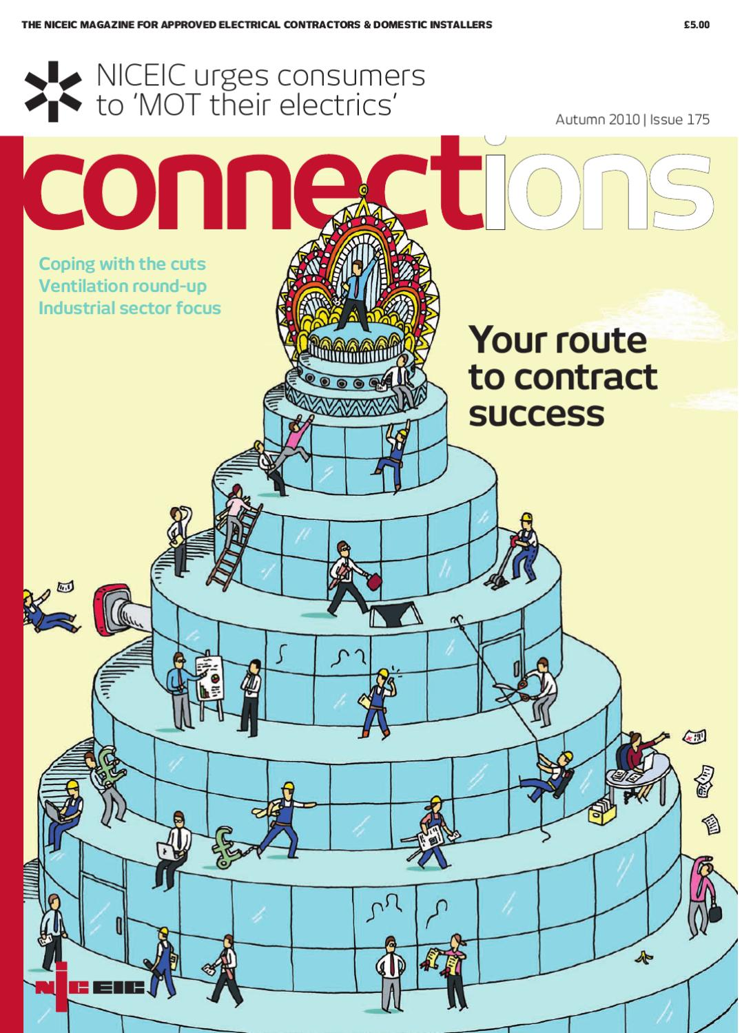 Connections - October 2010 by Redactive Media Group - issuu