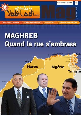 Yabiladi Radio Maroc App