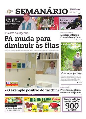 19 01 2011 - JORNAL SEMANÁRIO by jornal semanario - issuu 1367d132afeb1