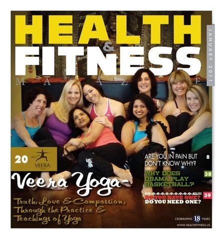h_fm_jan_2011_final by Health & Fitness Magazine - issuu