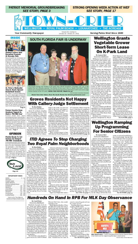 Town-Crier Newspaper f4b1cc906