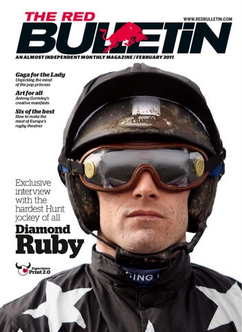 95398d4678 The Red Bulletin 0211 ROI by Red Bull Media House - issuu
