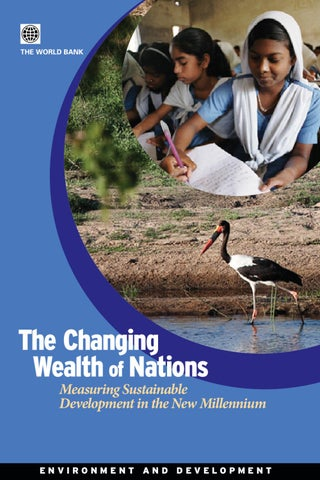 an analysis of wealth and resources in world A network-based frequency analysis of inclusive wealth to track sustainable development in world countries  decrease in nc for nearly all countries, suggesting an alarming depletion of natural resources worldwide.