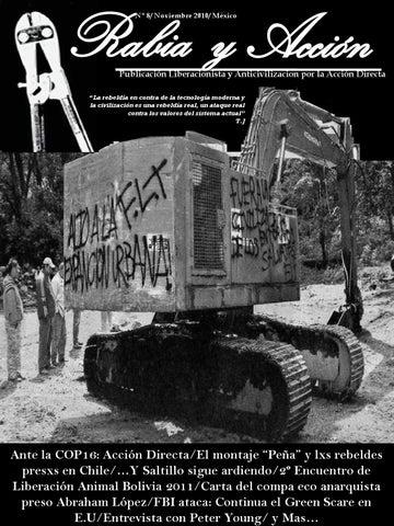 Rabia y Accion 8 by Noticias Anarcolpunk - issuu 2c4c7415534