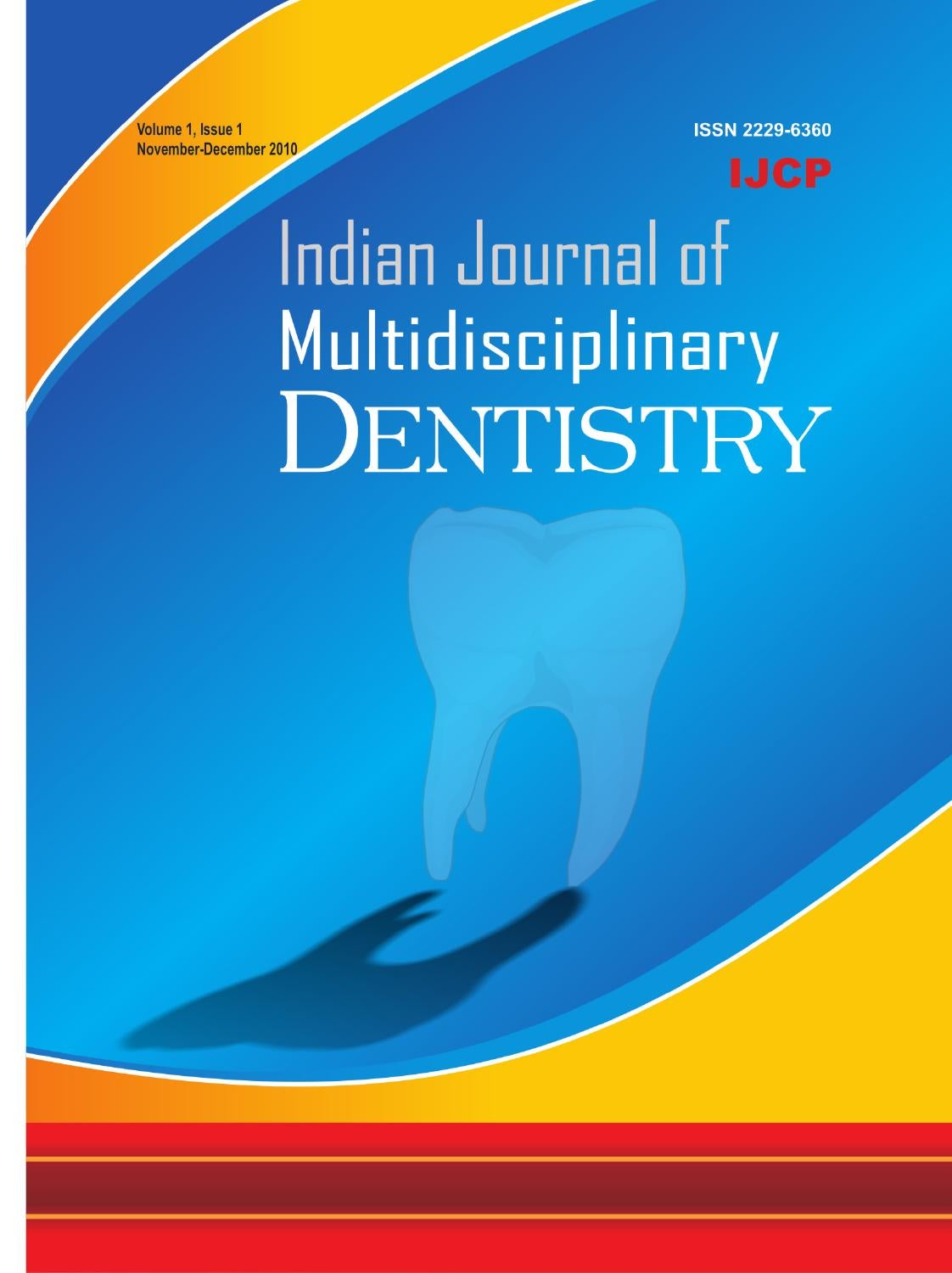 Dentistry Journal by IJCP - issuu