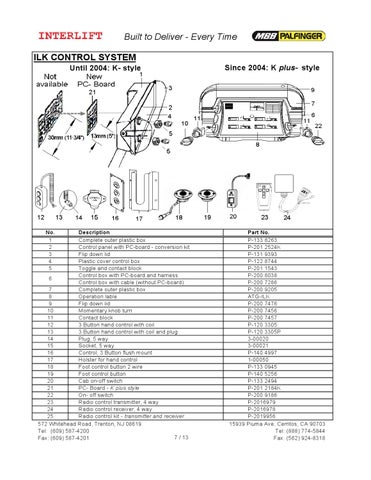 page_7_thumb_large interlift ilk series liftgate by the liftgate parts co issuu mbb interlift wiring diagram at bayanpartner.co