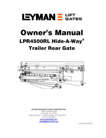 page_1_thumb_large almand light set by power generation issuu leyman liftgate wiring diagram at n-0.co