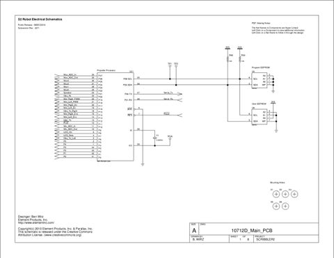 peco controls product brochure by pecocontrols issuu s2 robot schematic