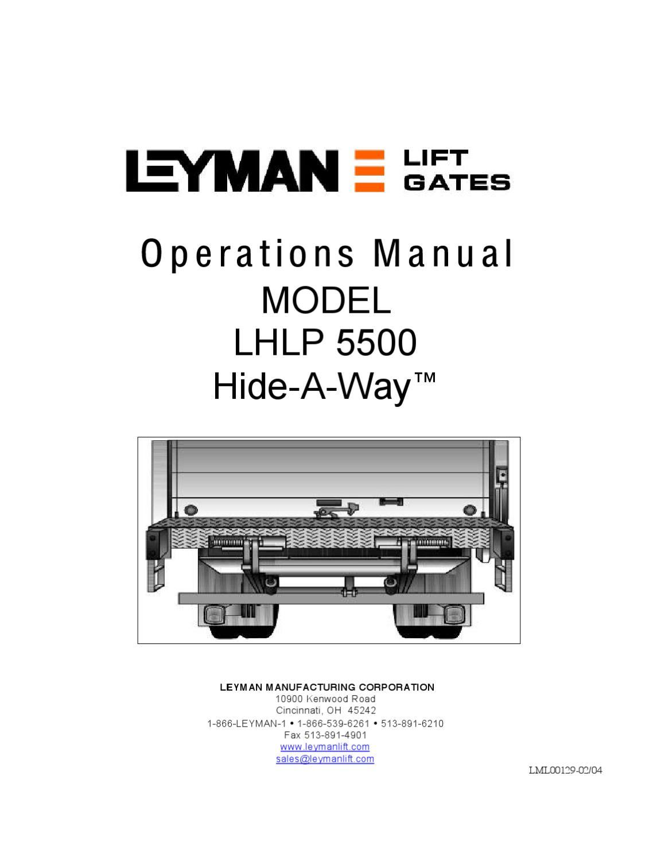 Leyman Lift Gates Wiring Diagrams Simple Diagram Of Auto Engine – Leyman Liftgate Wiring Diagram