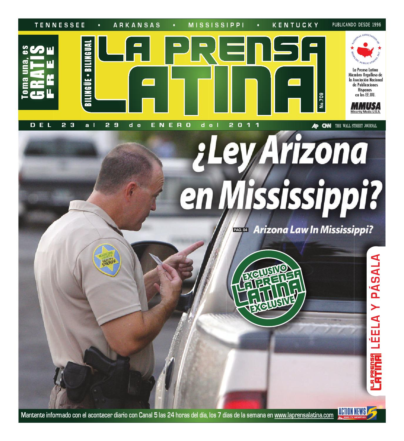 LPL_01.23.11 by La Prensa Latina - issuu