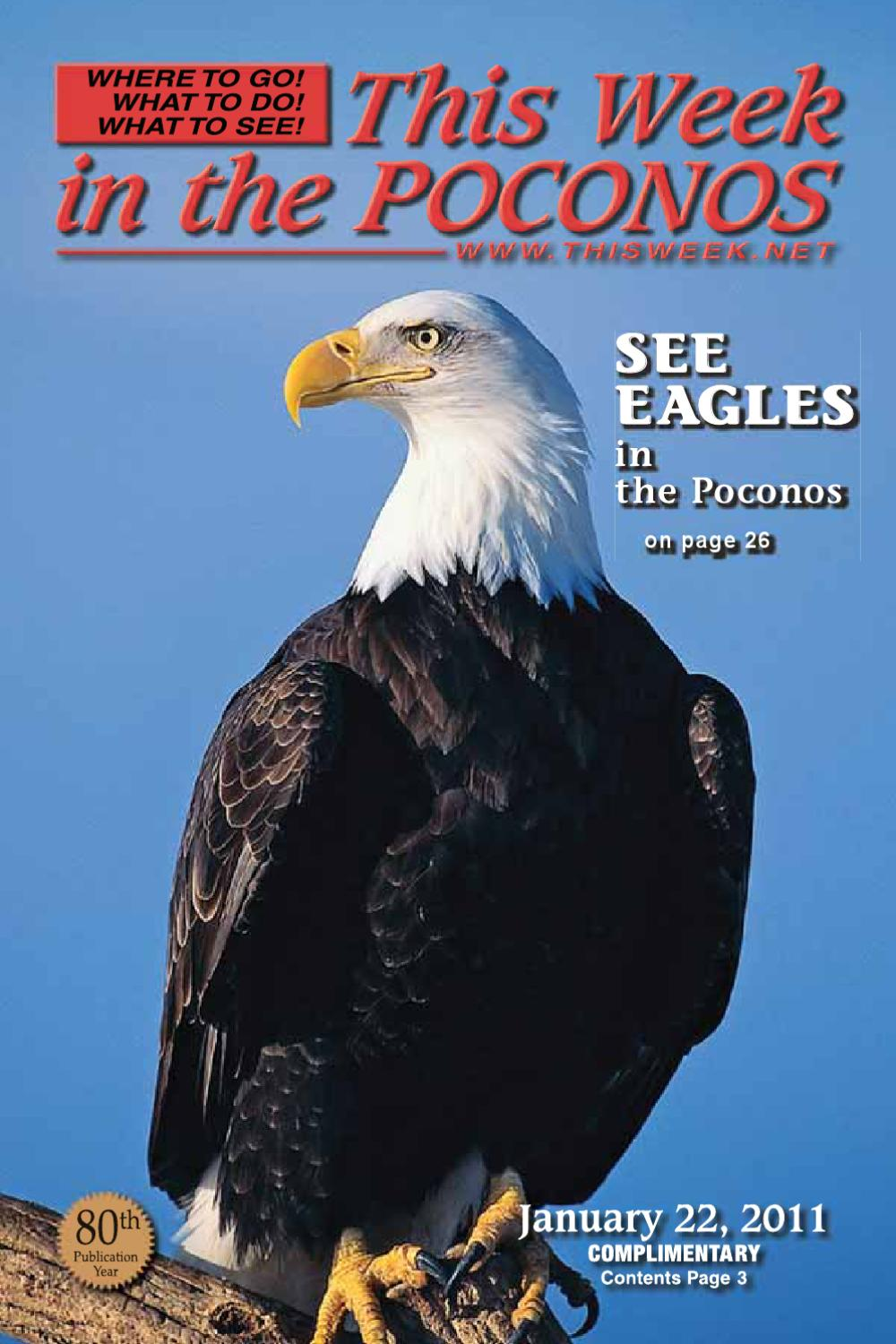 This Week in the Poconos Magazine by This Week in the Poconos ...