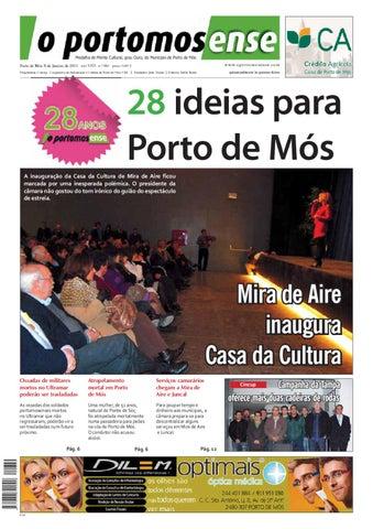 O Portomosense by Jornal O Portomosense - issuu 420bcef2401