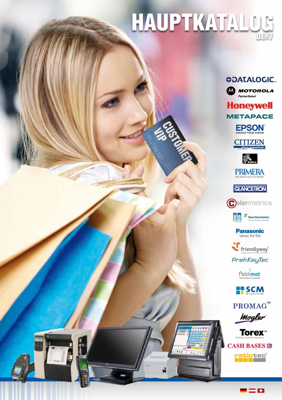 Papierhaus Schll Barcodescanner Kassendrucker Kassensysteme Und Honeywell Smart Vfd Compact Etikettendrucker By Georg Beyer Issuu