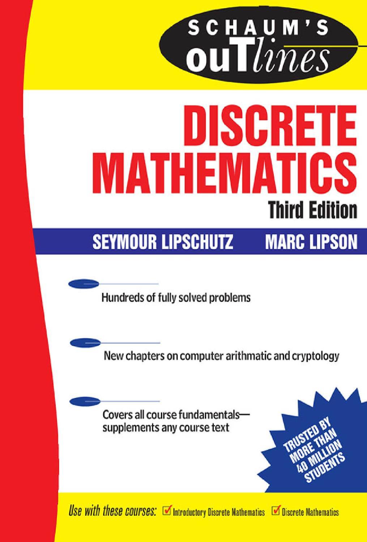 Discrete Mathematics By Nestor Loayza Rojas Issuu