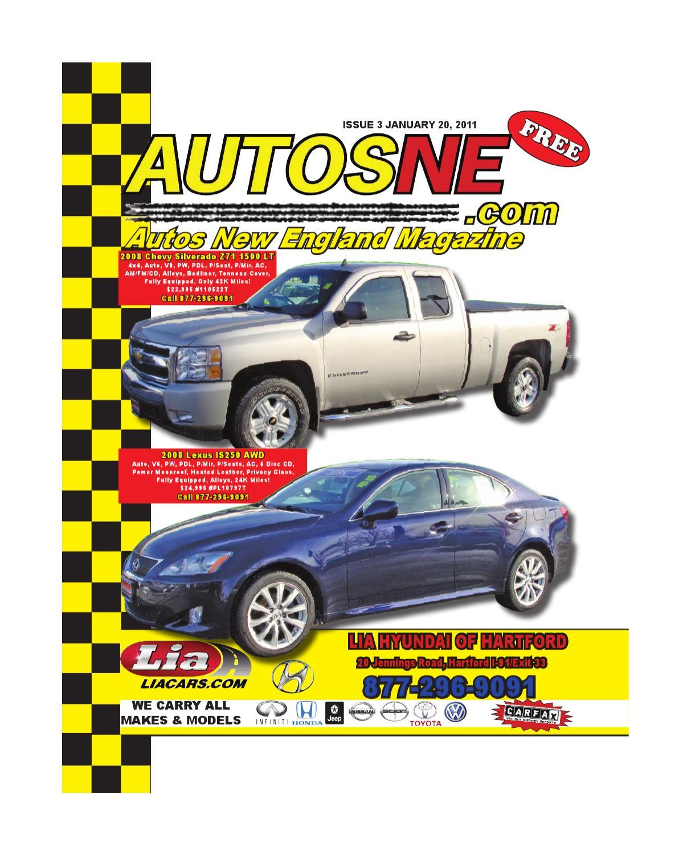2011jan25 By Autofunds .com