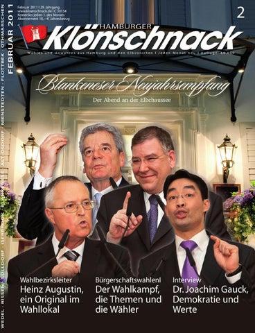 Hamburger kl nschnack februar 39 11 by hamburger kl nschnack issuu - Bureau veritas interview ...