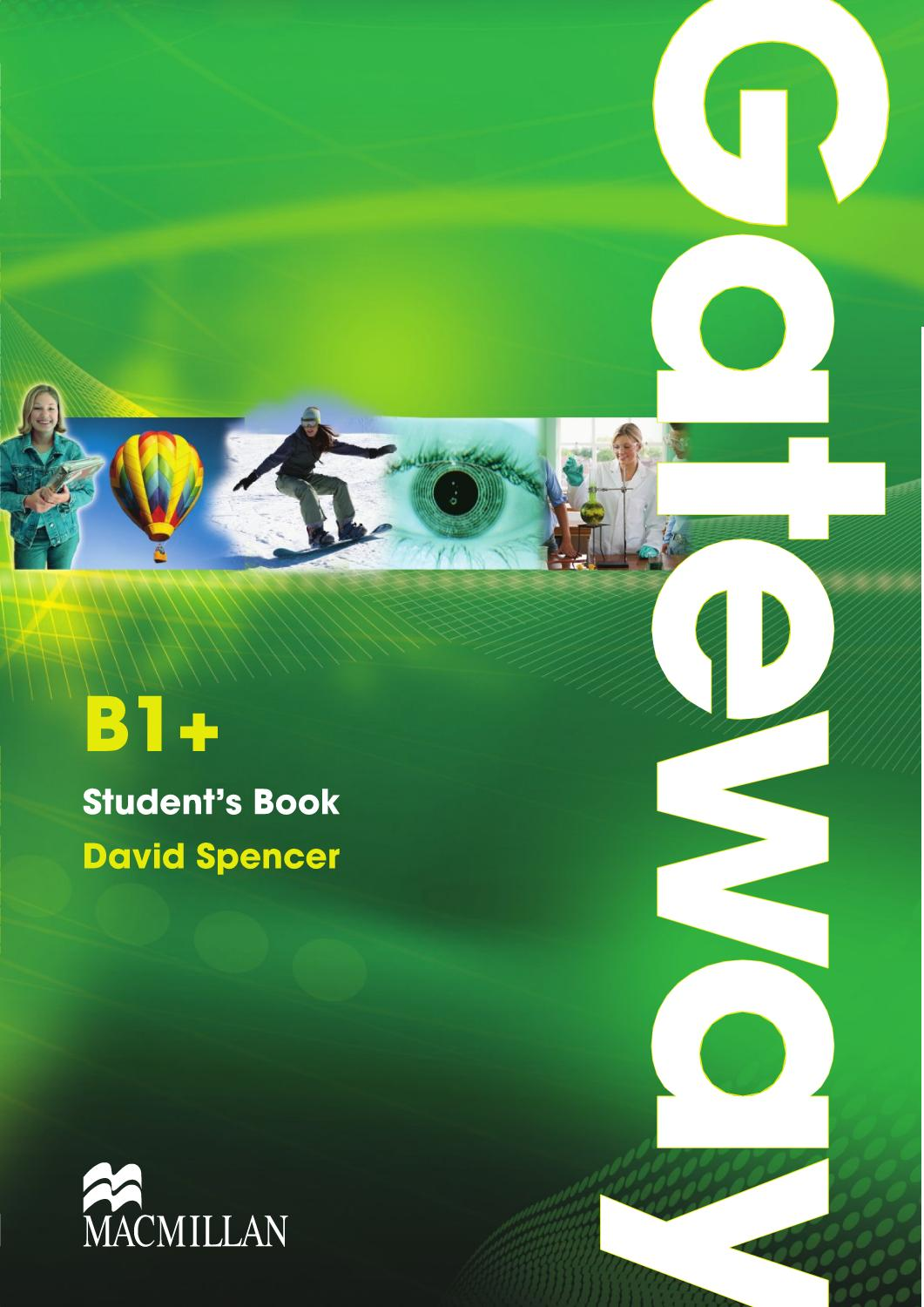 Gateway b1 students book unit 1 by macmillan education issuu fandeluxe Image collections