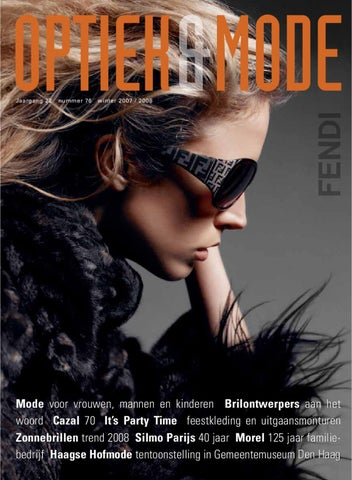 62a2f48ad77300 Optiek en mode 76 by Comma Publishing Comma Publishing - issuu