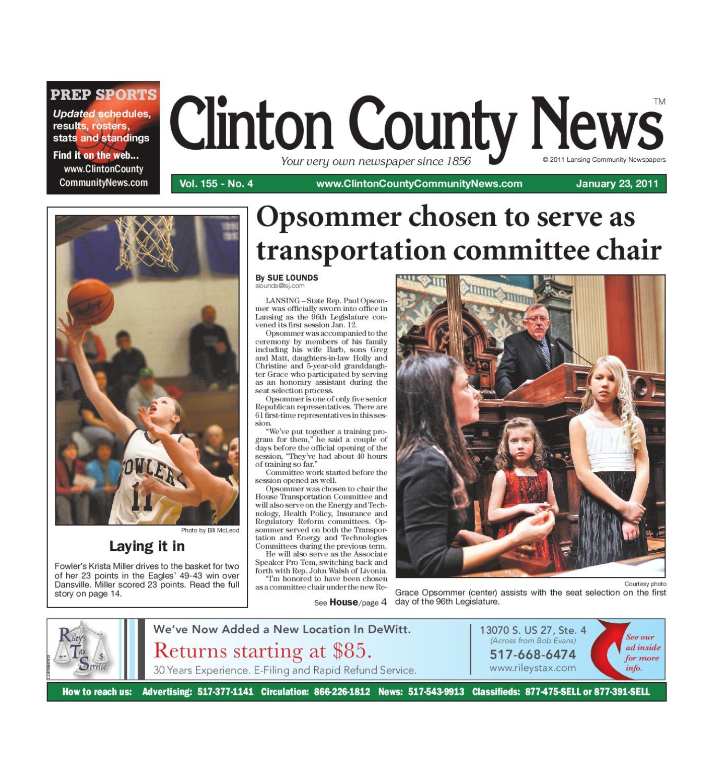 Michigan clinton county elsie - Michigan Clinton County Elsie 51