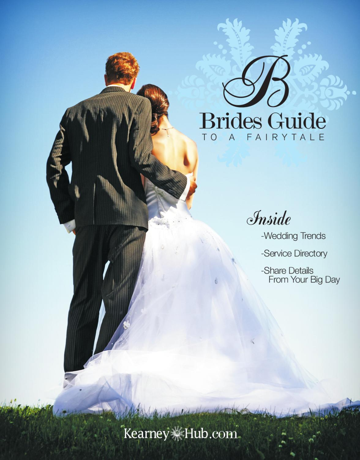 Bridal Guide 2011 By Kearney Hub Issuu