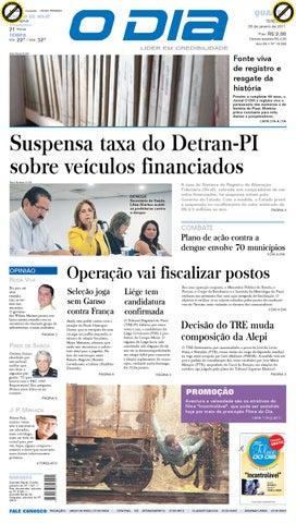 Jornal O DIA by Jornal O Dia - issuu 7ad79800146fa