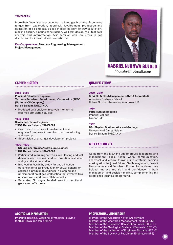 MBA YEARBOOK by The Robert Gordon University - issuu