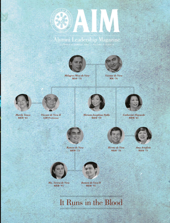 AIM2007_Q4 by AIM Alumni Publication - issuu