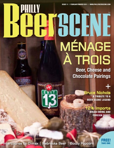 1c10ea44503 Philly Beer Scene February March 2011 by Philly Beer Scene - issuu