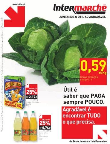 819c1ab4d Folheto de 26 de Janeiro a 1 de Fevereiro de 2011 by Maria Viegas ...