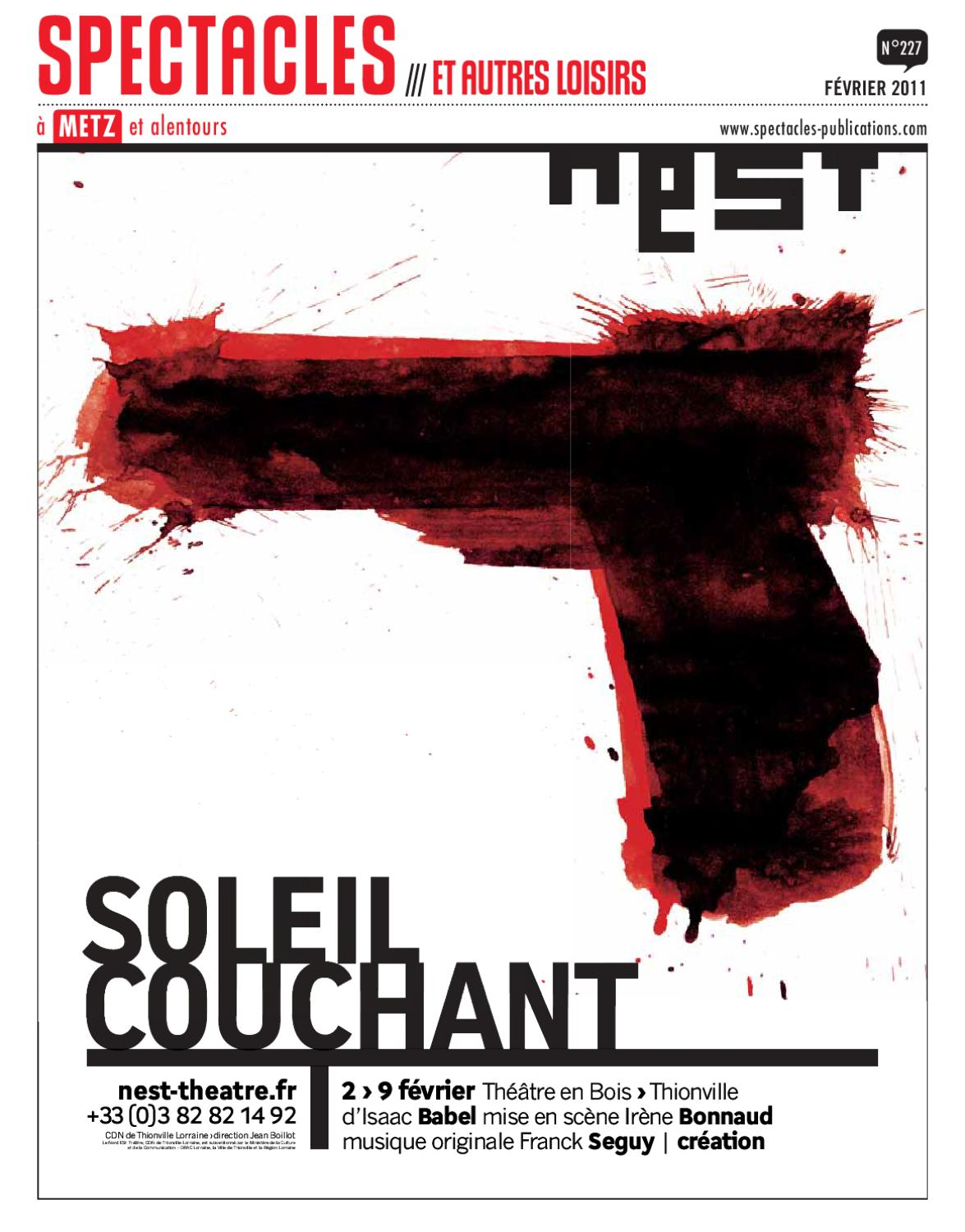 /metz-02-2011 by SPECTACLES PUBLICATIONS - issuu