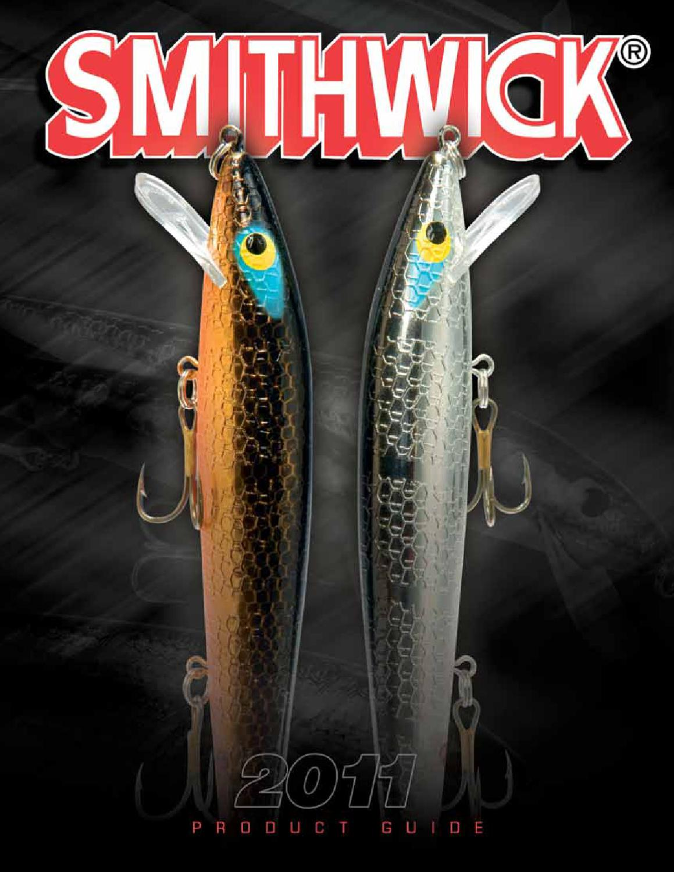 Smithwick Super Rogue Jr Chrome//Blue//Orange Belly 5//16 oz Fishing Lure