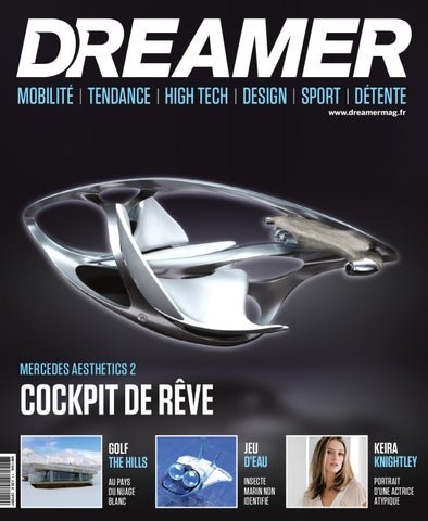 Dreamer n°7 (février 2011) by ON Magazine - issuu 426de1ca972b