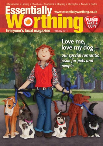 Essentially worthing magazine february 2011 by caring 4 sussex issuu page 1 solutioingenieria Image collections