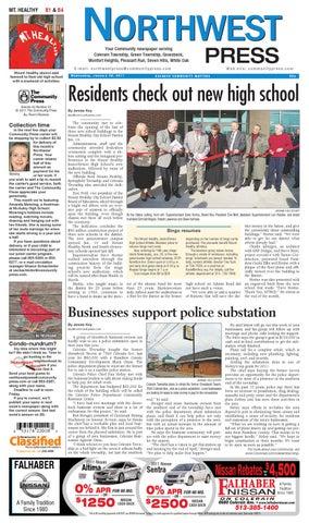 Northwest Press 012611 By Enquirer Media Issuu