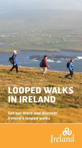 Looped walks in Ireland Get out there and discover  Irelandâ  x20AC   x2122 s looped walks ad28361aacd