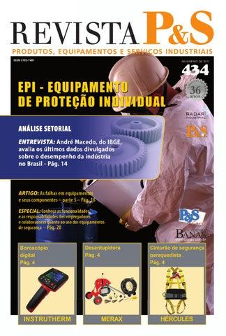 1436871291f30 Revista PS 434 - Fevereiro 2011 by Editora Banas - issuu