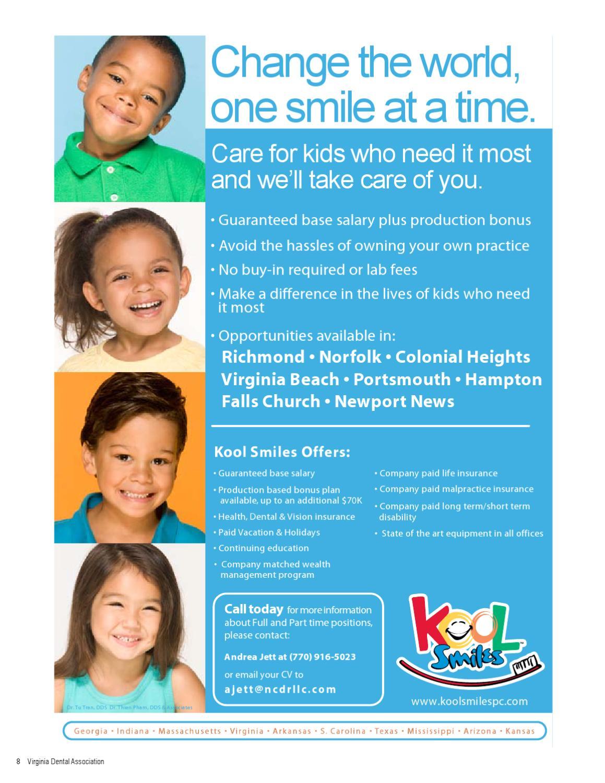 Virginia Dental Journal