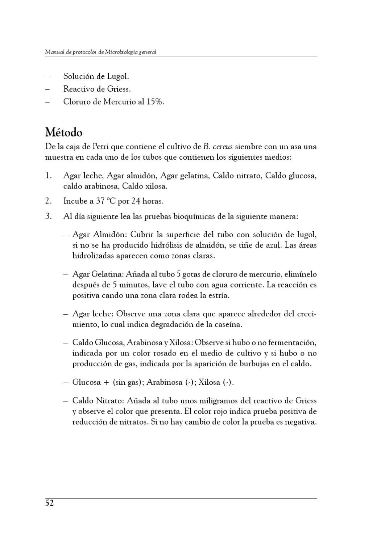 Pruebas Bioquimicas Microbiologia Download