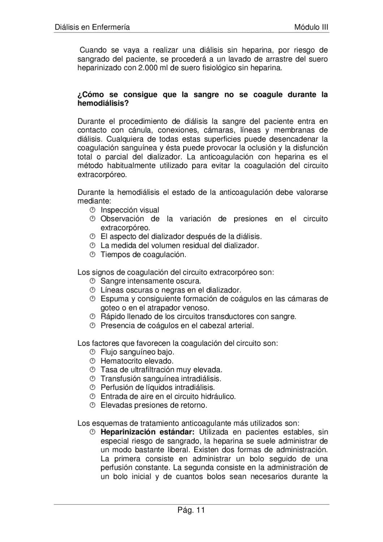 Circuito Sanguineo : Dialisis en enfermería mod 3 by salud preventiva andina salud