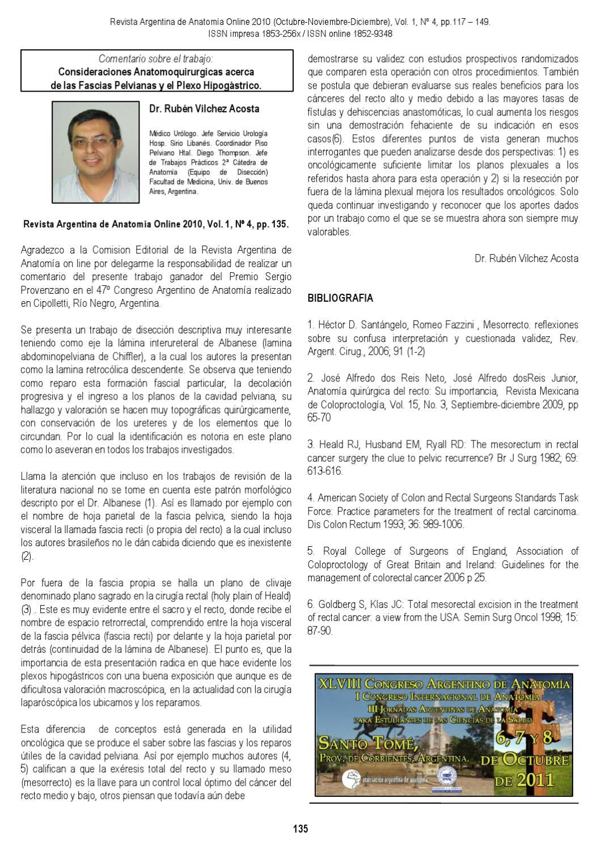 Revista Argentina de Anatomía Online 2010; 1(4): págs. 117-149. by ...